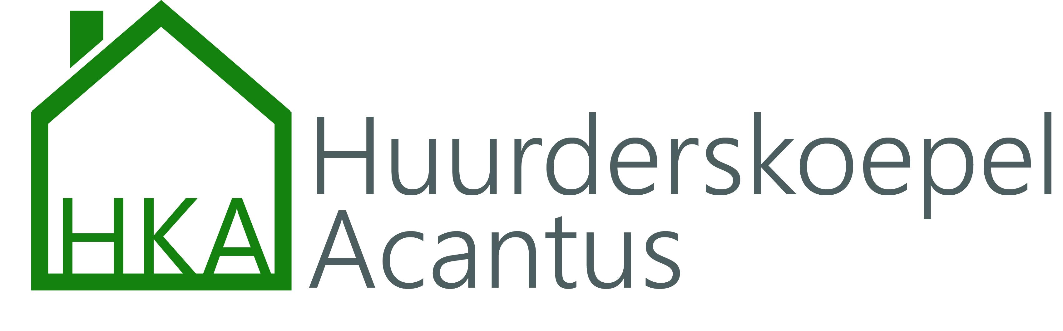 Huurderskoepel Acantus (Delfzijl)