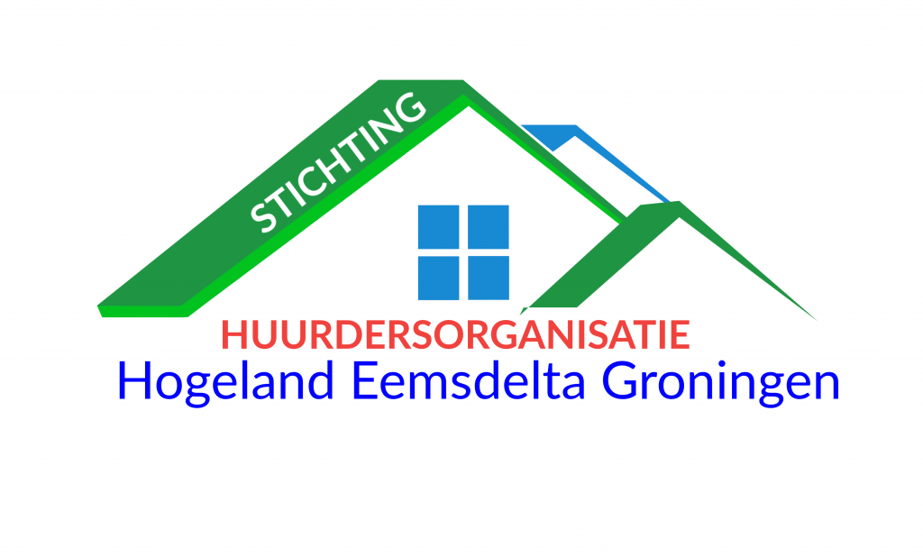 Huurdersorganisatie Hogeland Eemsdelta Groningen